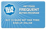 blue seal pet rewards